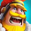 Super Heroes TD - Fantasy Tower Defense Games