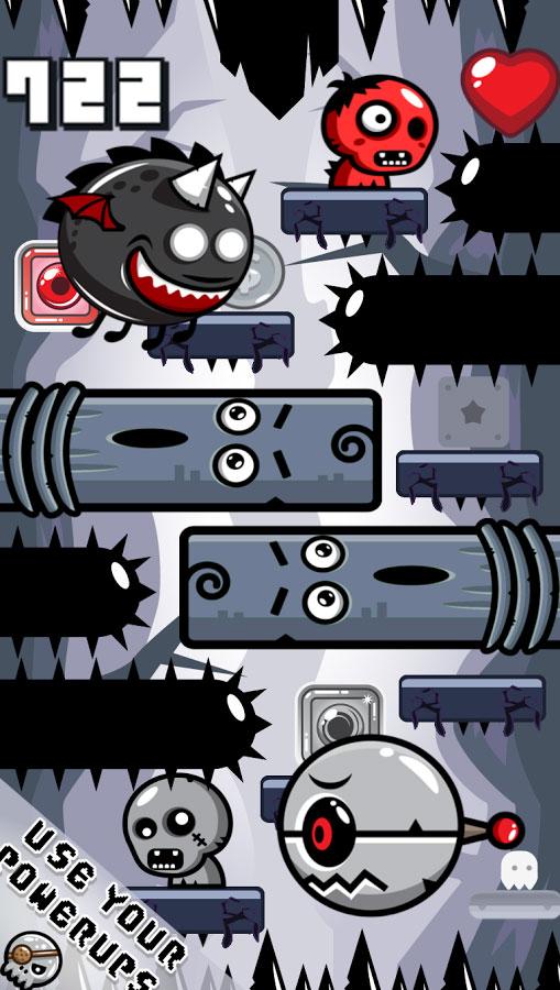 دانلود Super Phantom HD 1.1.1 - بازی آرکید چالش برانگیز اندروید !