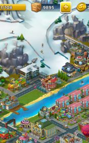 SuperCity Build a Story 4 175x280 دانلود SuperCity: Build a Story 1.14.2 – بازی شهرسازی بی نظیر آندروید + دیتا