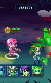 SuperHero Junior Android Games