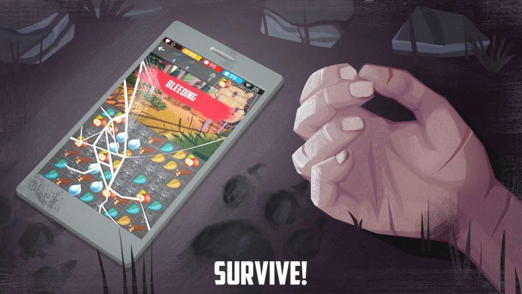 دانلود Survival Craft ? Match 3 2.2 - بازی بقا فوق العاده اندروید + مود