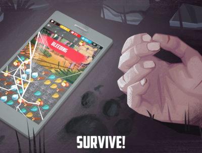 Survival Craft ? Match 3