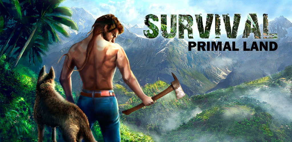 Survival Island: Primal Land