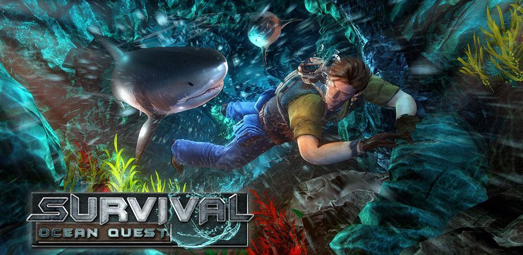 Survival Ocean Quest Android