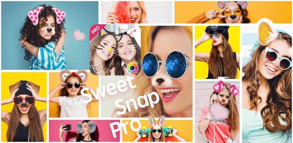 Sweet Snap Pro