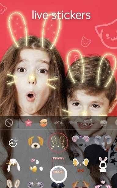 دانلود Sweet Snap Pro 2.26.100355 - ویراشگر و فیلتر زنده عکس اندروید