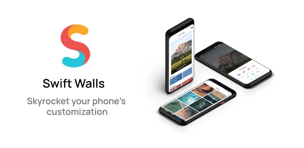 Swift Walls - Wallpapers