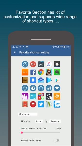 دانلود Swiftly switch – Pro 3.1.18 - سوییچ سریع بین اپلیکیشن ها اندروید