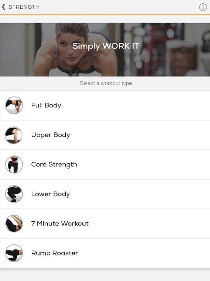 دانلود Sworkit Personalized Workouts Full 8.2.0 - مجموعه تمرین ها خاص ورزشی اندروید !