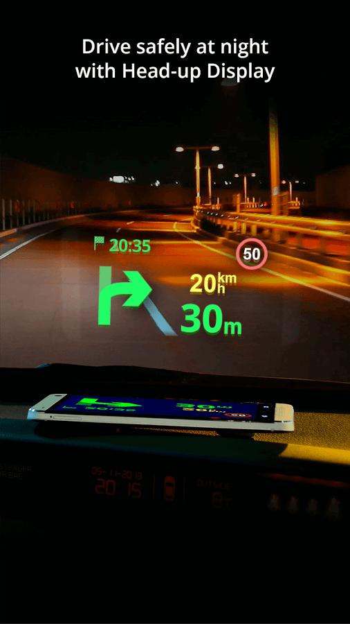 دانلود GPS Navigation & Maps Sygic Full 18.2.0 - مسیریاب