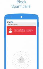 Sync.ME - Caller ID & Block