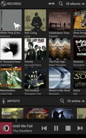 T Music Player.6 175x280 دانلود T Music Player 1.4.3 – پخش کننده صوتی پر امکانات آندروید !