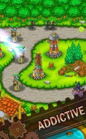 TD Retaliation Android Games