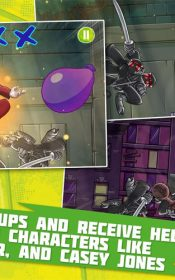 TMNT: Half-Shell Heroes Games
