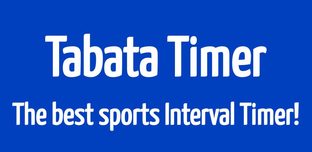 Tabata Timer Interval Timer Workout Timer HIIT Premium