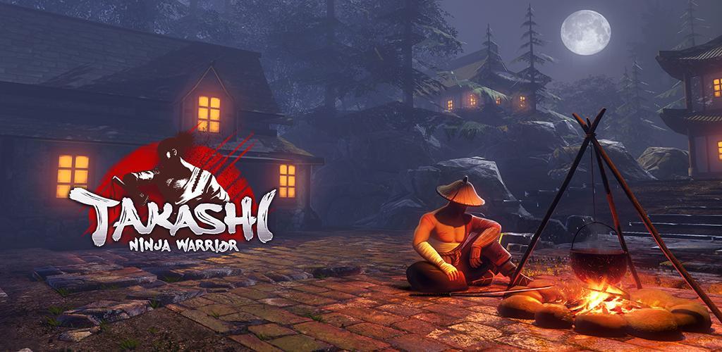 Takashi Ninja Warrior - Shadow of Last Samurai