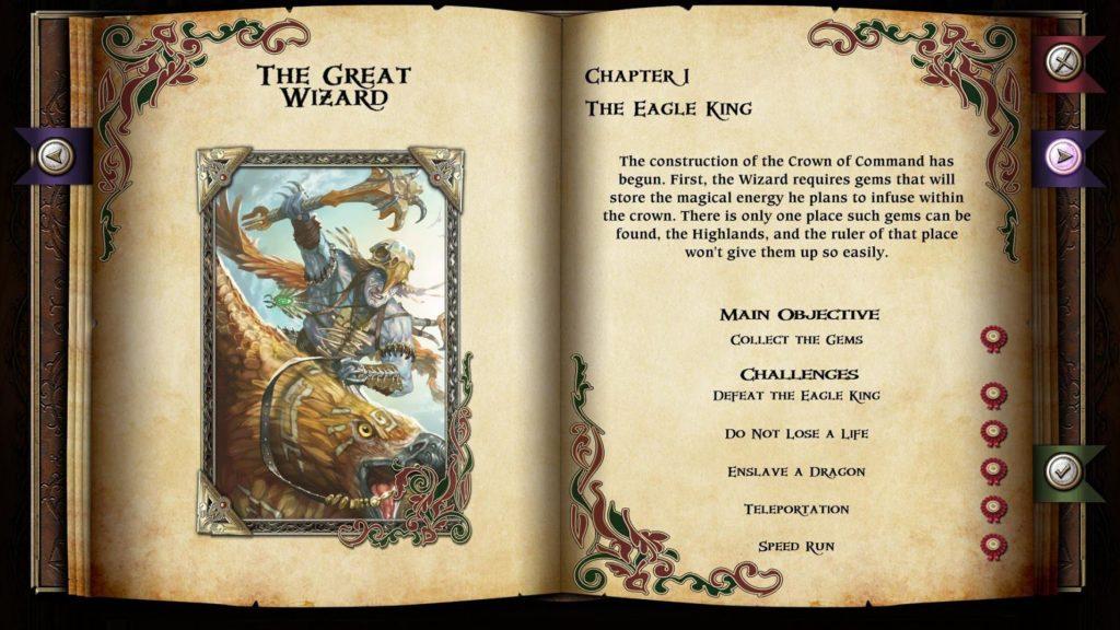دانلود Talisman: Origins 22.22 - بازی کارتی خاص