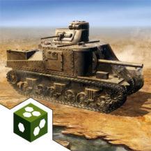 Tank Battle: North Africa Full