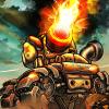 Tank Games - modern city warfare
