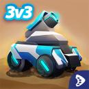 دانلود Tank Raid Online 2.67 b176 - بازی نبرد آنلاین تانک ها اندروید + مود