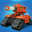 دانلود Tankr.io 4.5 - بازی جالب و هیجان انگیز نبرد تانک ها اندروید + مود