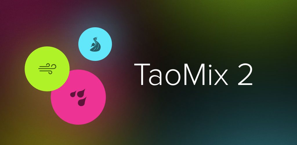 TaoMix 2