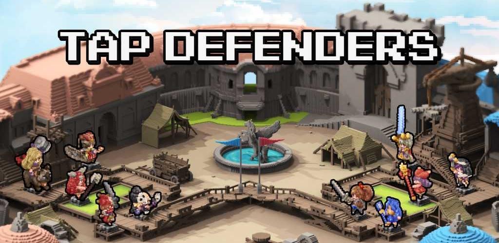 Tap Defenders