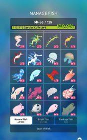 Tap Tap Fish AbyssRium 5 175x280 دانلود Tap Tap Fish – AbyssRium 1.5.5 – بازی ماجراجویی دریایی آندروید + مود
