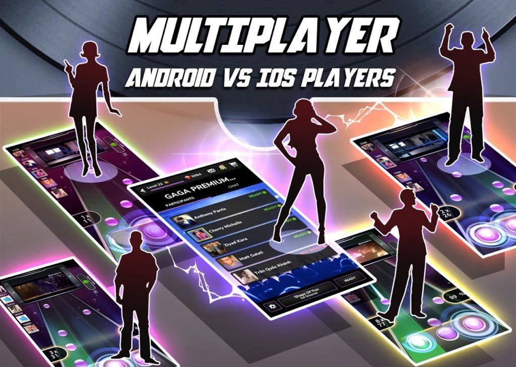 دانلود Tap Tap Reborn 2 3.0.9 - بازی موزیکال و نوازندگی اندروید + مود