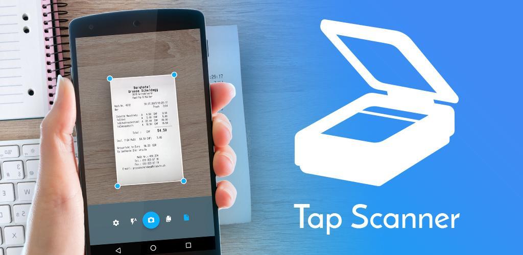 TapScanner Premium