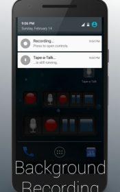 Tape-a-Talk Pro Voice Recorder
