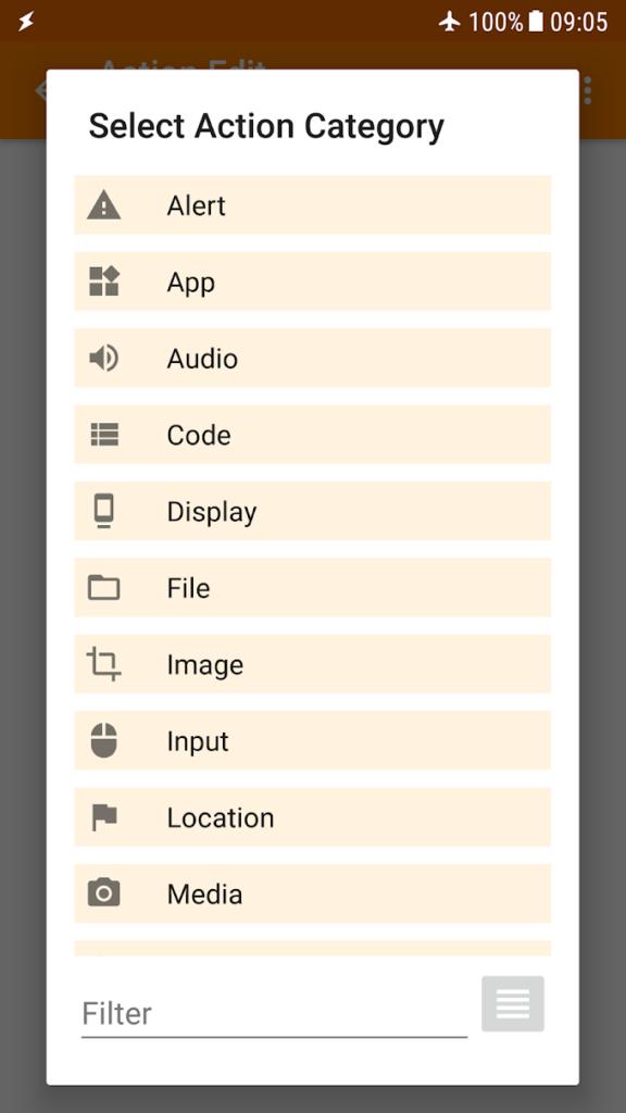 دانلود Tasker 5.5.bf2 - اپلیکیشن شخصی سازی و انجام خودکار کارها اندروید!
