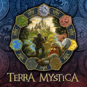 Terra Mystica Android Games
