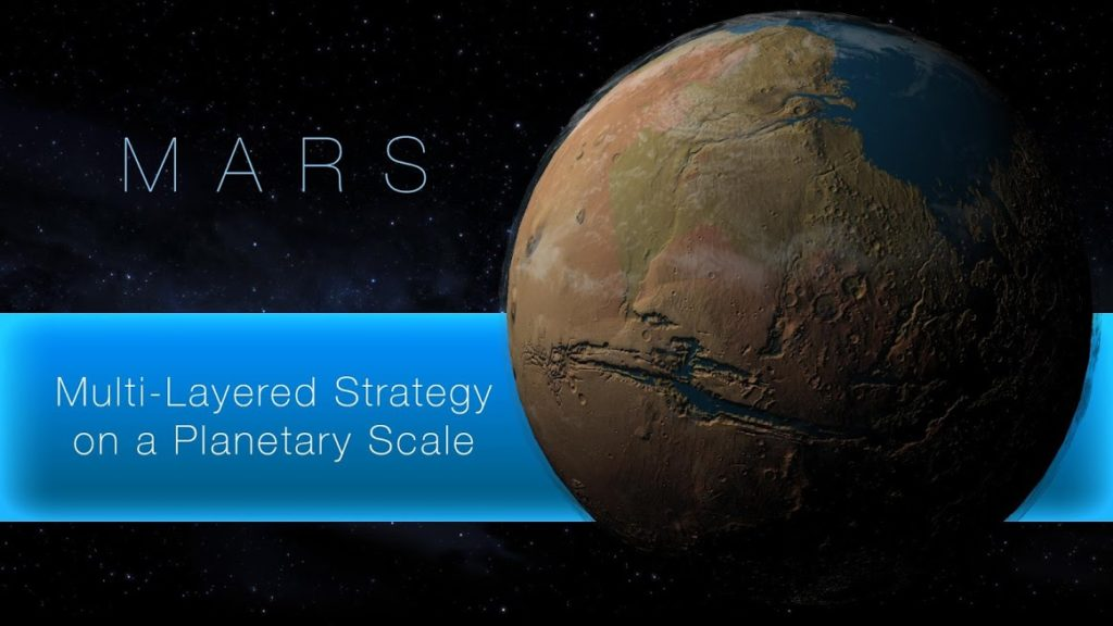 دانلود TerraGenesis - Space Colony 5.1.2 - بازی شبیه سازی