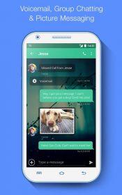 TextNow - free text + calls PREMIUM