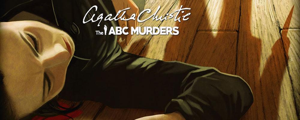 The ABC Murders Full