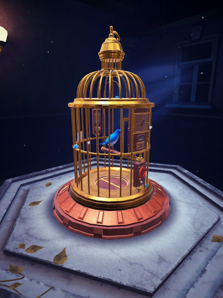 دانلود The Birdcage 1.0.5257 - بازی پازل خاص