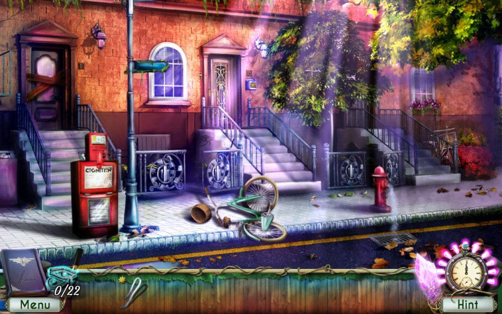 دانلود The Dreamatorium 2 1.1 - بازی ماجراجویی دکتر مگنوس 2 اندروید + دیتا