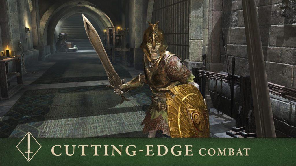 دانلود The Elder Scrolls: Blades 1.5.1.910014 - بازی نقش آفرینی فوق العاده