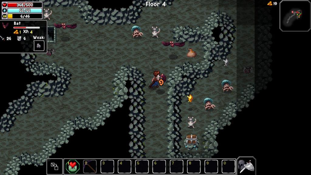 دانلود The Enchanted Cave 2 3.12 - بازی نقش آفرینی محبوب اندروید + مود