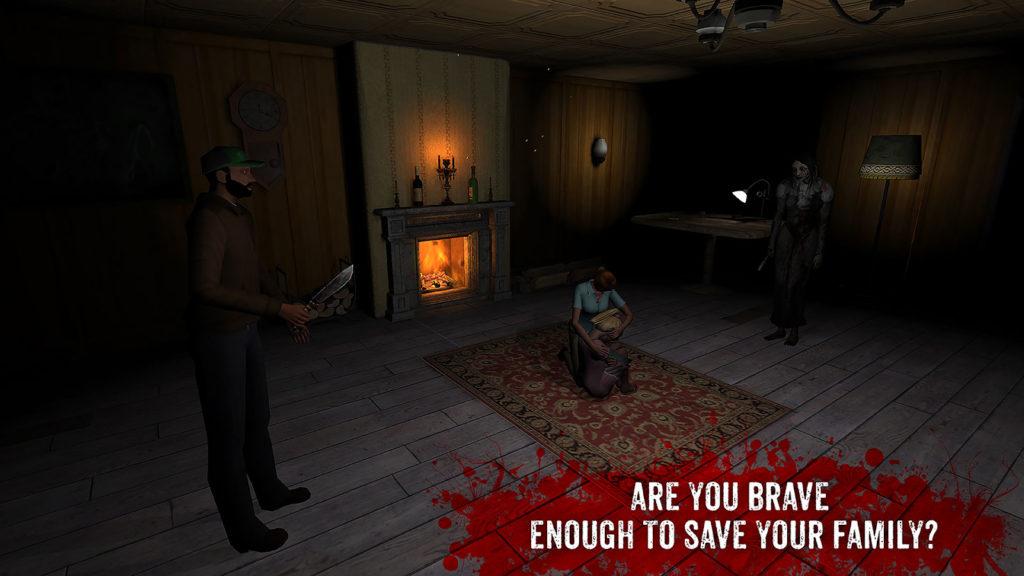 دانلود The Fear 2 Creepy Scream House 2.4.0 - بازی ترسناک