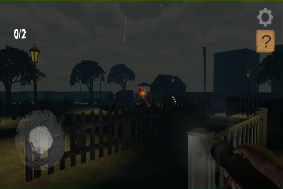 دانلود The Fear Slendrina 4 : Creepy Scream House 1.3.3 - بازی ماجراجویی ترسناک