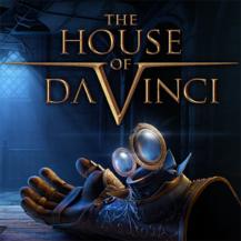 The-House-of-Da-Vinci-Logo