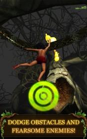 "The Jungle Book Mowglis Run 2 175x280 دانلود The Jungle Book: Mowgli's Run 1.0.2 – بازی مهیج ""دوی موگلی"" آندروید + مود"