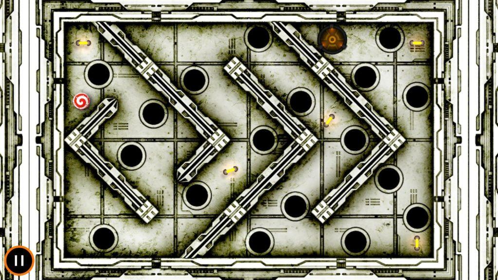 دانلود The Labyrinth 1.7 - بازی پازل دخمه پرپیچ و خم اندروید !