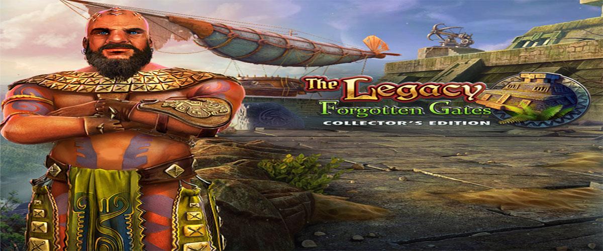 The Legacy Full