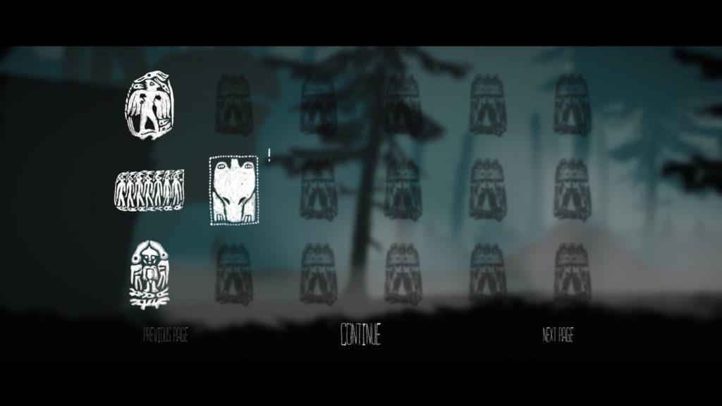 دانلود The Mooseman Full 0.1.44 - بازی ویدئویی عجیب و جالب اندروید + دیتا