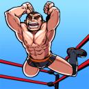 The Muscle Hustle Slingshot Wrestling