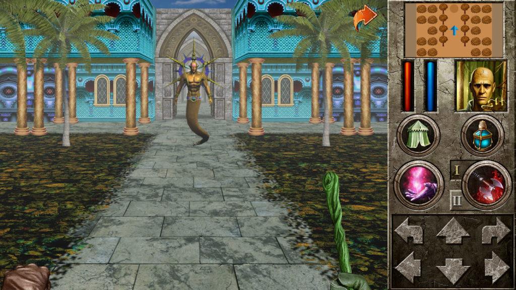 دانلود The Quest - Basilisk's Eye 13.0 - بازی نقش آفرینی