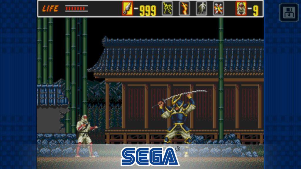 دانلود The Revenge of Shinobi Classic 2.0.0 - بازی ماجرایی